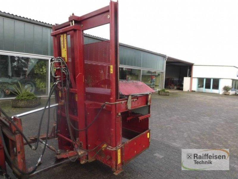 Silokamm des Typs van Lengerich Siloblockschneider Topstar, Gebrauchtmaschine in Trendelburg (Bild 4)