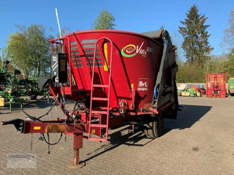 Silokamm типа van Lengerich V-MIX 10 LS, Gebrauchtmaschine в Filsum (Фотография 2)