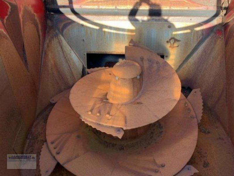 Silokamm типа van Lengerich V-MIX 10 LS, Gebrauchtmaschine в Filsum (Фотография 5)