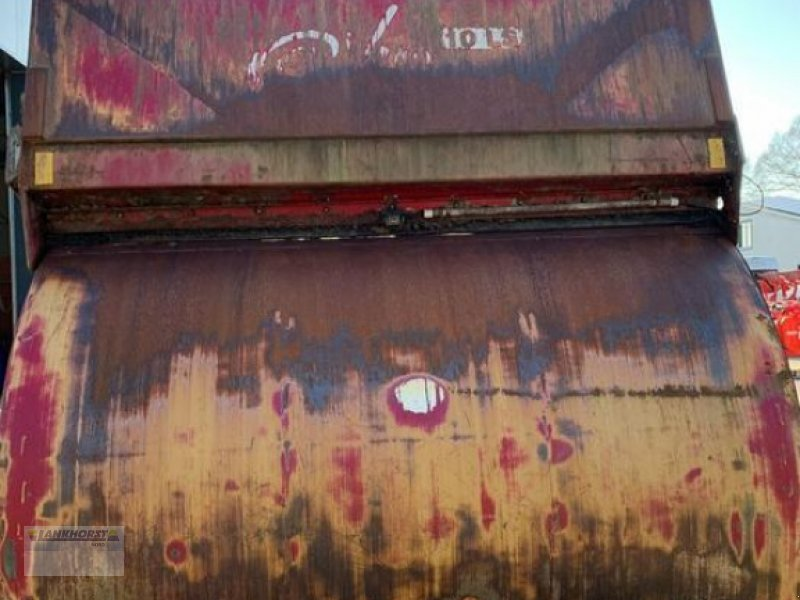 Silokamm типа van Lengerich V-MIX 10 LS, Gebrauchtmaschine в Filsum (Фотография 4)