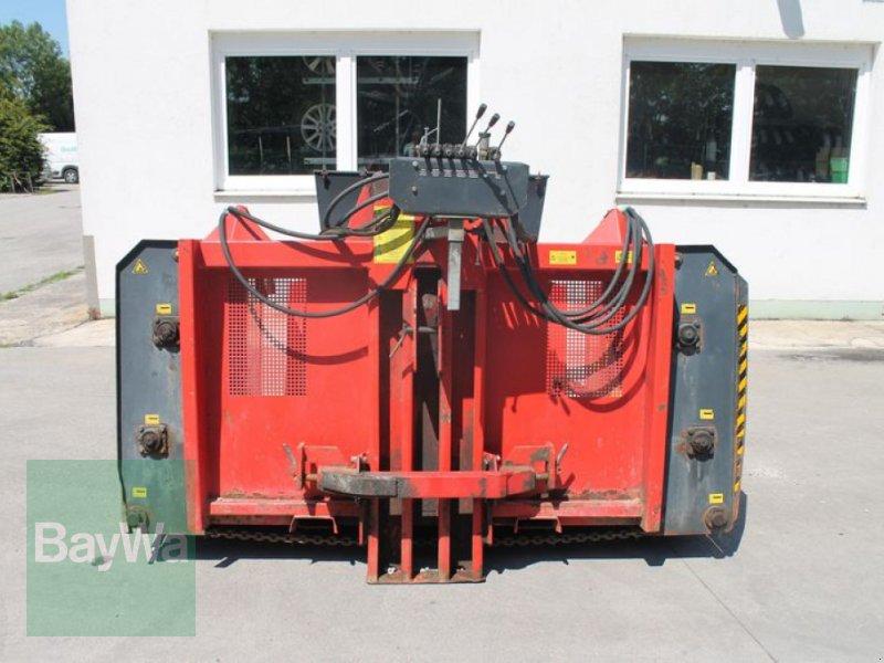 Silokamm des Typs Zenz Profi 2400 LR, Gebrauchtmaschine in Straubing (Bild 2)