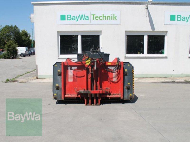 Silokamm des Typs Zenz Profi 2400 LR, Gebrauchtmaschine in Straubing (Bild 1)