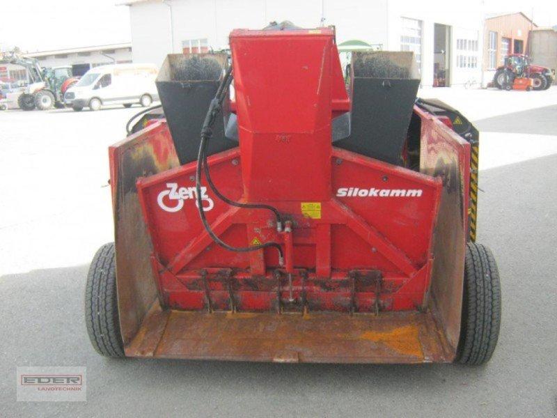 Silokamm типа Zenz Profi 4000, Gebrauchtmaschine в Tuntenhausen (Фотография 9)