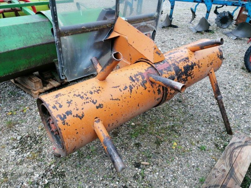 Siloverteiler des Typs Eigenbau 170, Gebrauchtmaschine in Petting (Bild 1)