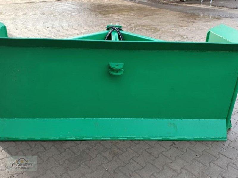 Siloverteiler des Typs Eigenbau Silo Schiebeschild, Neumaschine in Sonnefeld (Bild 1)