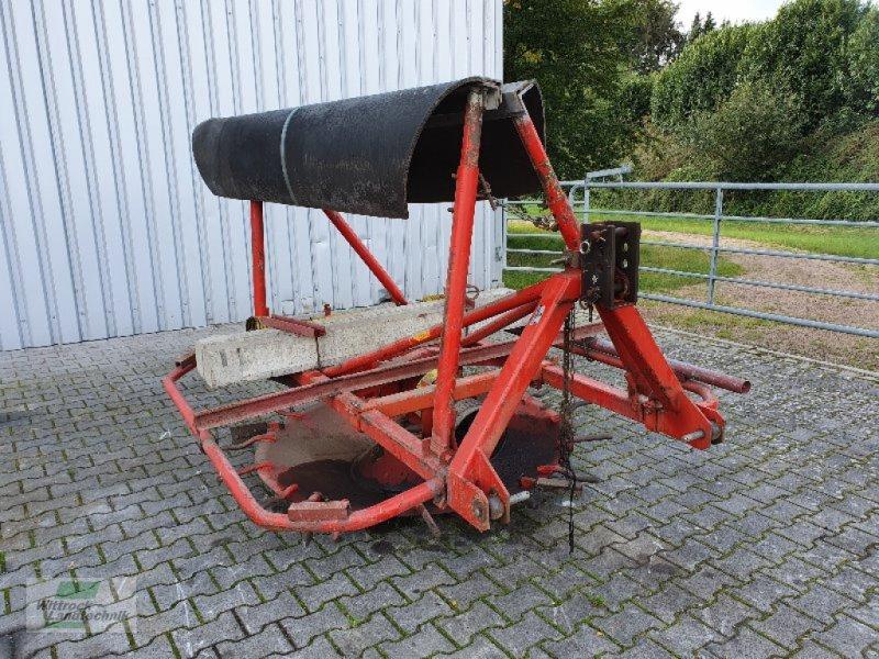 Siloverteiler des Typs Gruse Frontverteiler, Gebrauchtmaschine in Rhede / Brual (Bild 1)