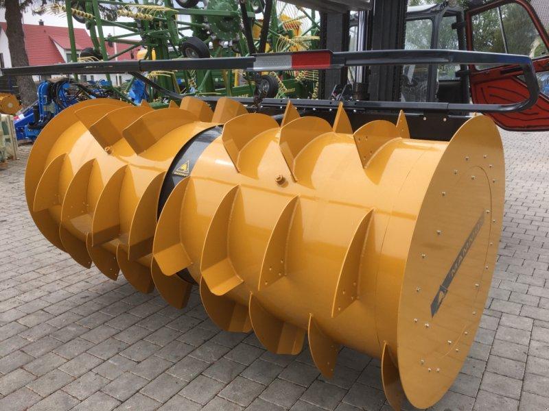 Siloverteiler typu Mammut ‼️Siloverteiler Koloss‼️1,48m Durchmesser‼️2,6-2,9m breit‼️Bis zu 3,5to schwer‼️, Neumaschine w Amerbach (Zdjęcie 2)