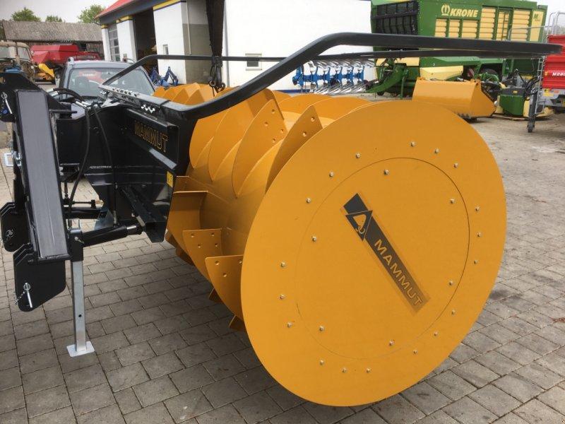 Siloverteiler typu Mammut ‼️Siloverteiler Koloss‼️1,48m Durchmesser‼️2,6-2,9m breit‼️Bis zu 3,5to schwer‼️, Neumaschine w Amerbach (Zdjęcie 7)