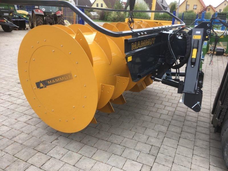Siloverteiler typu Mammut ‼️Siloverteiler Koloss‼️1,48m Durchmesser‼️2,6-2,9m breit‼️Bis zu 3,5to schwer‼️, Neumaschine w Amerbach (Zdjęcie 4)