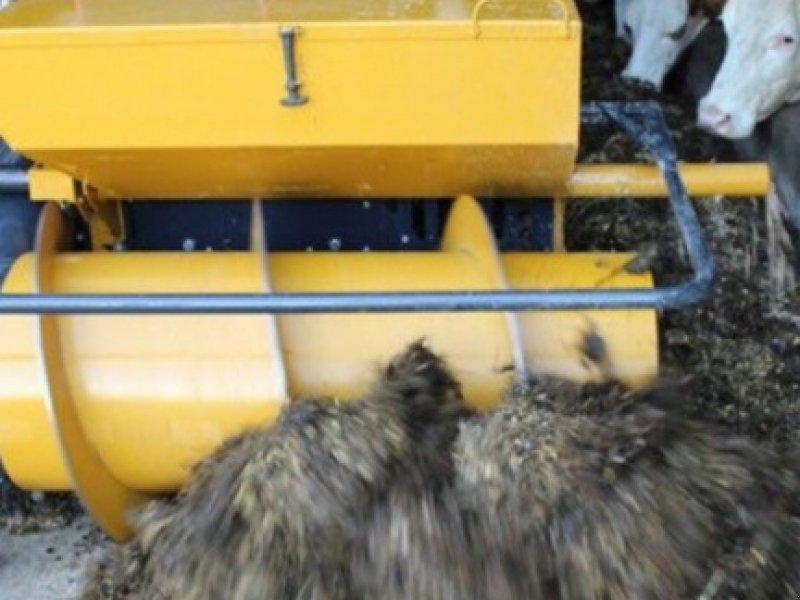 Siloverteiler typu Mammut ‼️Siloverteiler SF230‼️Wasserbefüllung‼️Front-Heckanbau‼️2,30m AB‼️Neugerät‼️, Neumaschine w Amerbach (Zdjęcie 11)