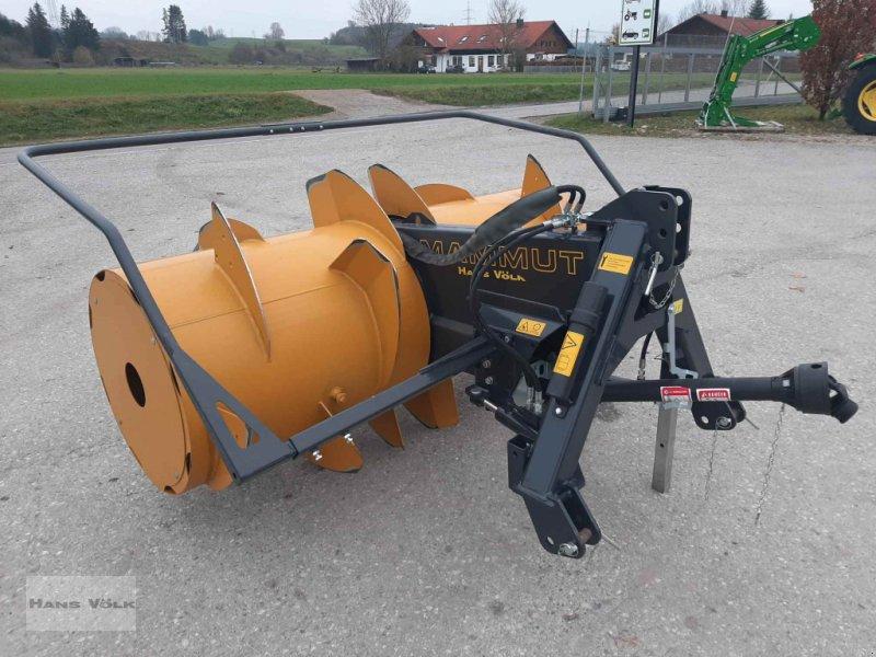 Siloverteiler des Typs Mammut SF 205 Titan, Gebrauchtmaschine in Antdorf (Bild 4)