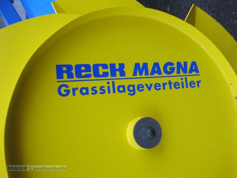 Siloverteiler typu Reck Magna, Neumaschine w Dieterskirchen (Zdjęcie 5)