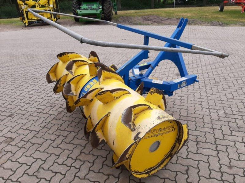 Siloverteiler des Typs Reck PLANTAR 2,15, Gebrauchtmaschine in Sittensen (Bild 1)