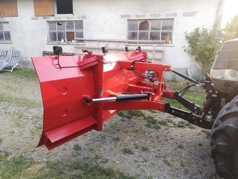 Siloverteiler typu Sonstige Maisschild, Neumaschine w Ostrach (Zdjęcie 3)