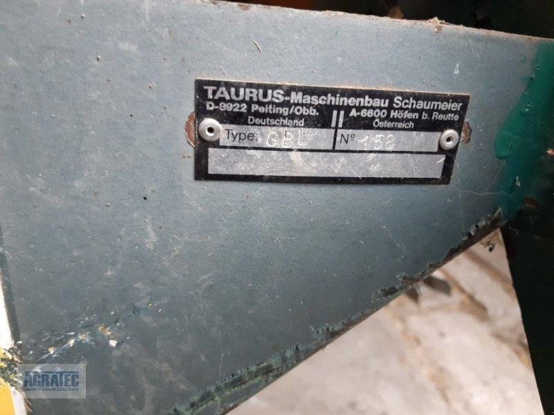 Siloverteiler typu Taurus GBL, Gebrauchtmaschine w Salching bei Straubing (Zdjęcie 3)