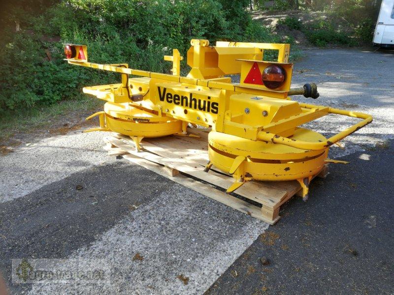 Siloverteiler типа Veenhuis SDK, Gebrauchtmaschine в Ellerdorf (Фотография 1)