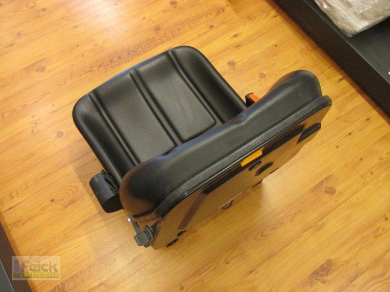 Sitz типа Cobo Sitz für Weidemann, Gebrauchtmaschine в Reinheim (Фотография 1)