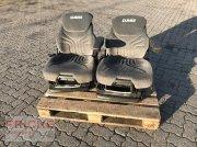 Sitz des Typs Grammer für Claas, Gebrauchtmaschine in Demmin