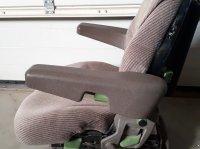Grammer MSG 95 Sitz