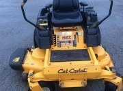 Cub Cadet RZT-50 Zero Turn vnr 836638  momsfri Traktorová kosačka