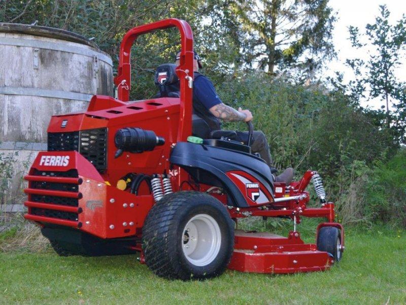 Sitzrasenmäher типа Ferri ZT6200ISX, Gebrauchtmaschine в Hadsten (Фотография 1)
