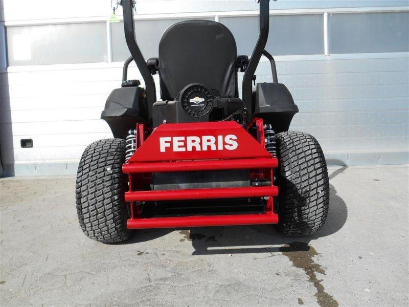 Sitzrasenmäher tip Ferris ZT 800 IS, Gebrauchtmaschine in Mern (Poză 8)