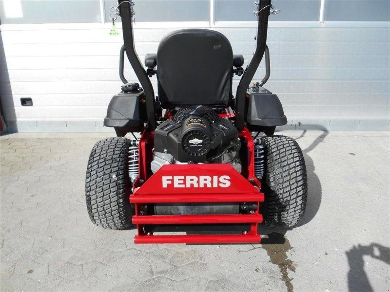 Sitzrasenmäher tip Ferris ZT 800 IS, Gebrauchtmaschine in Mern (Poză 7)