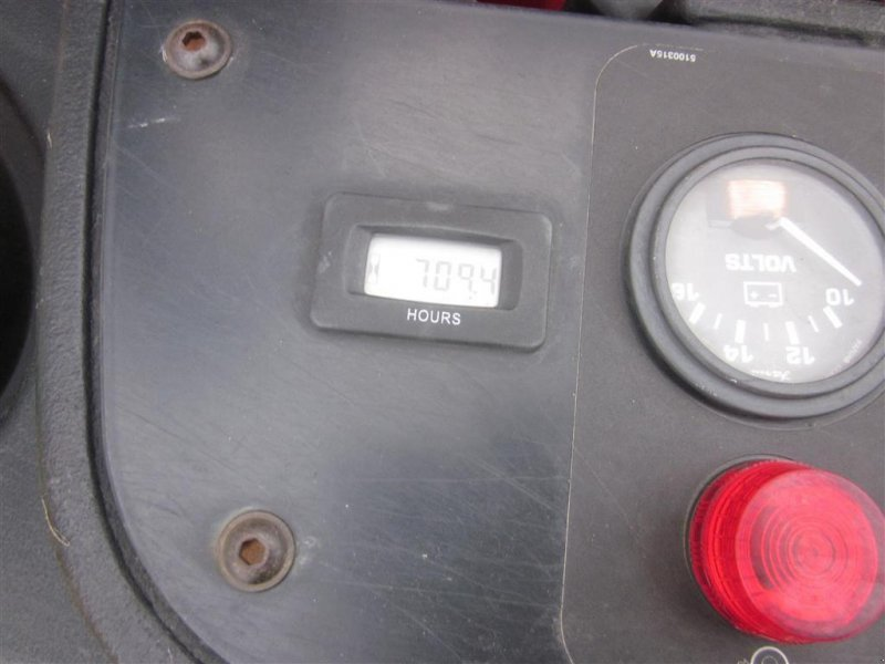 Sitzrasenmäher tip Ferris ZT5100 IS, Gebrauchtmaschine in Herning (Poză 6)