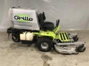 Sitzrasenmäher типа Grillo FD300, Gebrauchtmaschine в Herning
