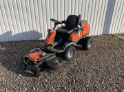 Husqvarna R 420TsX AWD Udstillings model! Riding lawn mower