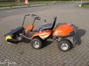 Sitzrasenmäher типа Husqvarna R318  van-gurp Wijhe, Gebrauchtmaschine в Wijhe