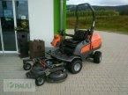 Sitzrasenmäher des Typs Husqvarna Rider P520 Diesel in Grainet