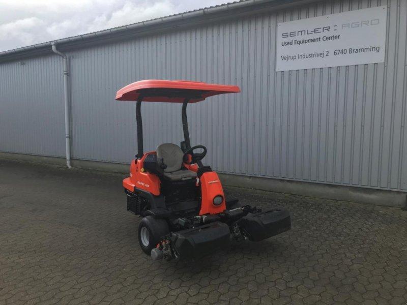 Sitzrasenmäher типа Jacobsen ECLIPSE ., Gebrauchtmaschine в Trige (Фотография 1)