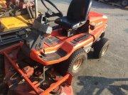 Kubota F1900 4WD vnr 836522  Diesel Traktorová kosačka