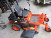 Kubota Z12R grasmaaier Traktorek kosiarka