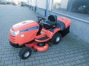 Sitzrasenmäher des Typs Sonstige Simplcity Baron 21/40 zitmaaier met opvang, Gebrauchtmaschine in Roermond