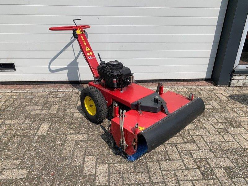 Sitzrasenmäher типа Sonstige Sweep 0850HB, Gebrauchtmaschine в MARIENHEEM (Фотография 1)