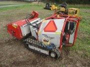 Speedy Rain Sonstiges Traktorek kosiarka