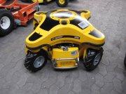 Sitzrasenmäher типа Spider Mini II, Gebrauchtmaschine в Glamsbjerg