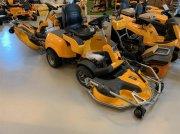 Sitzrasenmäher типа Stiga Park 640 PWX Inkl. 100CM QF Combi EL, Gebrauchtmaschine в Herning