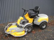 Stiga Park Pro 25 4WD Honda motor Traktorová kosačka