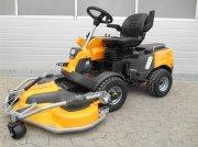Sitzrasenmäher tip Stiga Park Pro 740 IOX ny, Gebrauchtmaschine in Mern