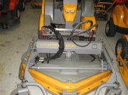 Stiga TITAN 540D 4WD Самоходная газонокосилка
