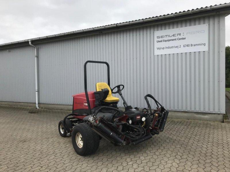 Sitzrasenmäher типа Toro 5410, Gebrauchtmaschine в Bramming (Фотография 1)