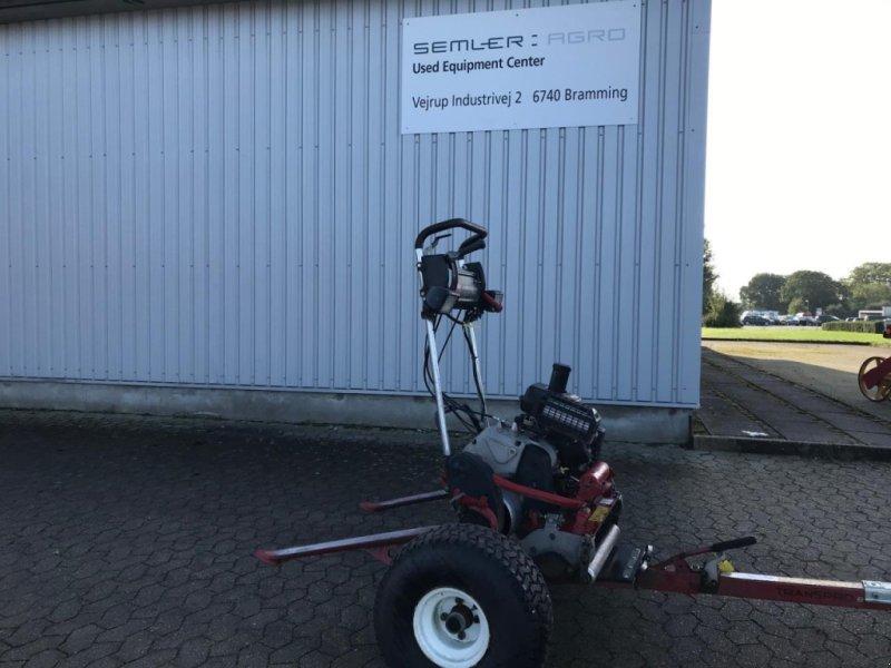Sitzrasenmäher типа Toro FLEX 21 SINGELKLIPPE, Gebrauchtmaschine в Bramming (Фотография 1)