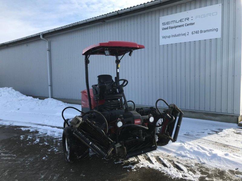 Sitzrasenmäher typu Toro RM 5010 HYBRID, Gebrauchtmaschine v Bramming (Obrázok 1)