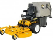 Walker D21d DEMO - SPAR 44.800,-!!! Traktorová kosačka