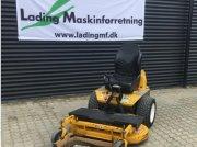 Walker KBSD Mașină de tuns gazon cu scaun