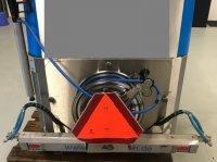 EcoTech IceFighter 4EZ 400L Dreipunktanbau Solesprühgerät