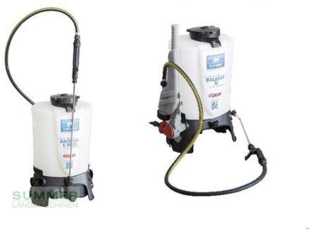 EcoTech IceFighter Solesprühgerät